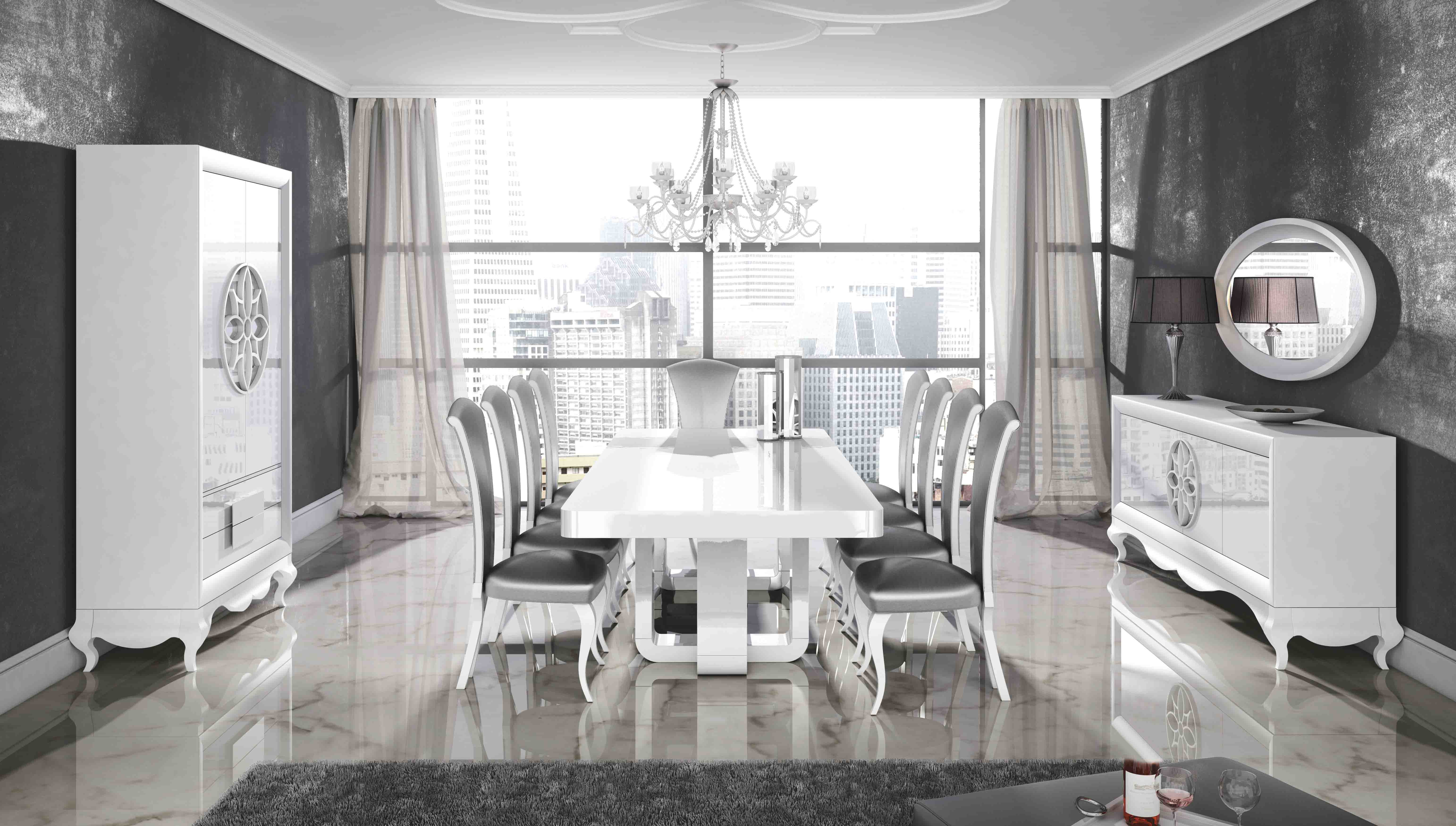 Muebles de sal n fabricante de salones muebles de - Franco furniture precios ...