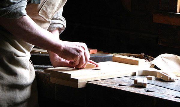 La Ebanisteria, el arte de crear muebles | Muebles de Salón y ...
