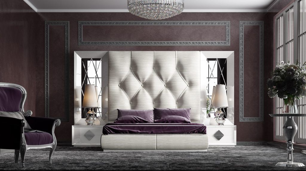 Dormitorio Klassic II