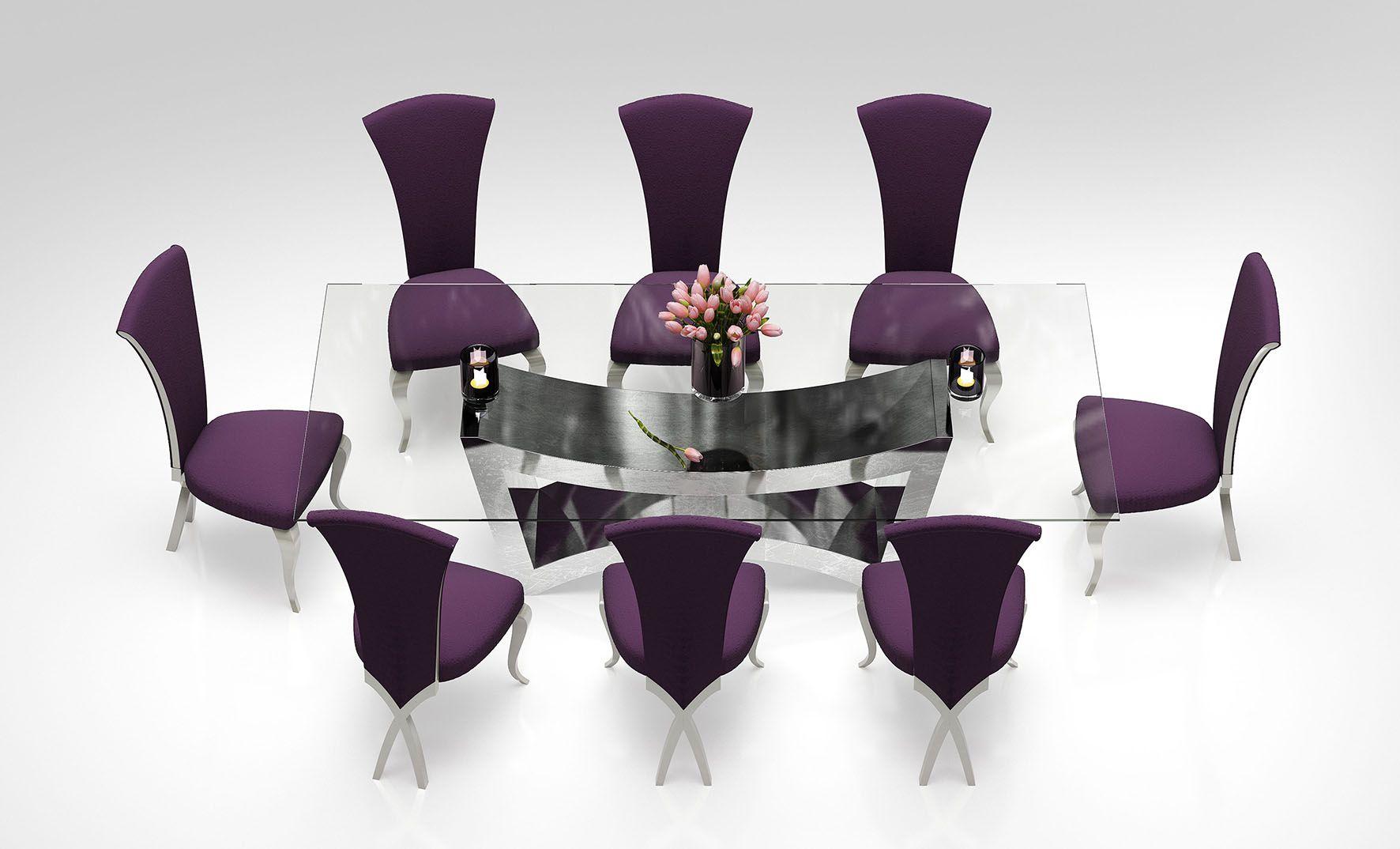 Mesas de comedor ·
