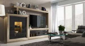 TV cabinet ENZO collection