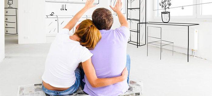 Consejos para amueblar tu casa