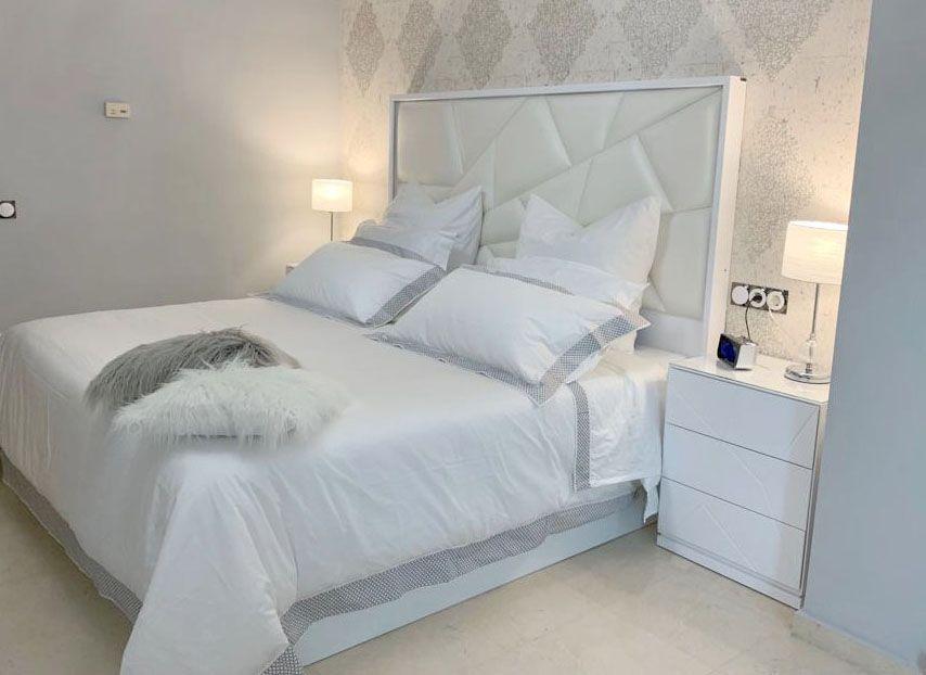 Cabeceros de Cama para Dormitorios