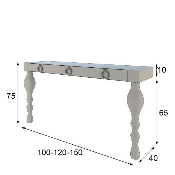 Measurements Console Receiver