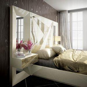 Dormitorio Matrimonio con Espejos