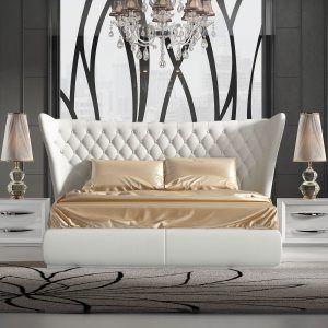 Dormitorio Tapizado Capitone