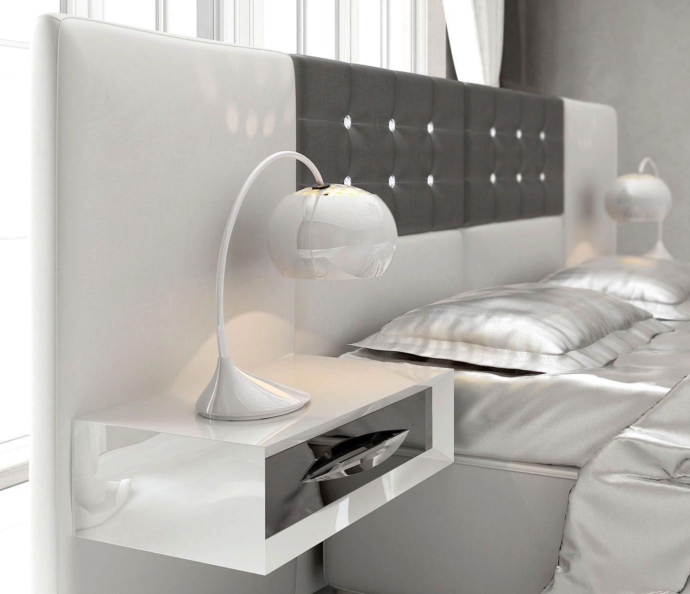 Marriage Bedroom Headboard