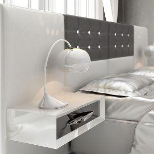 Dormitorio Tapizado
