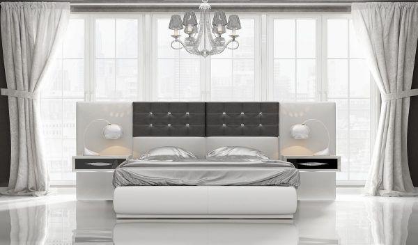 Full Marriage Bedroom