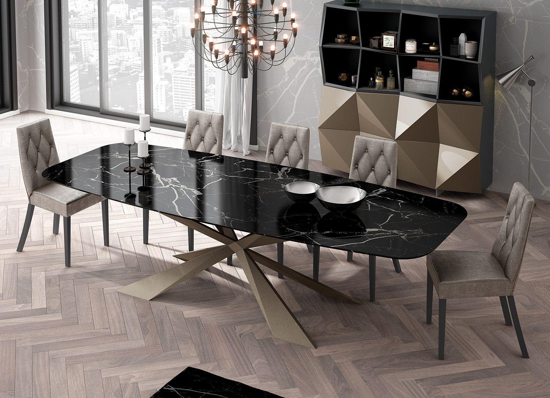 Mesa comedor MII02 - Franco Furniture