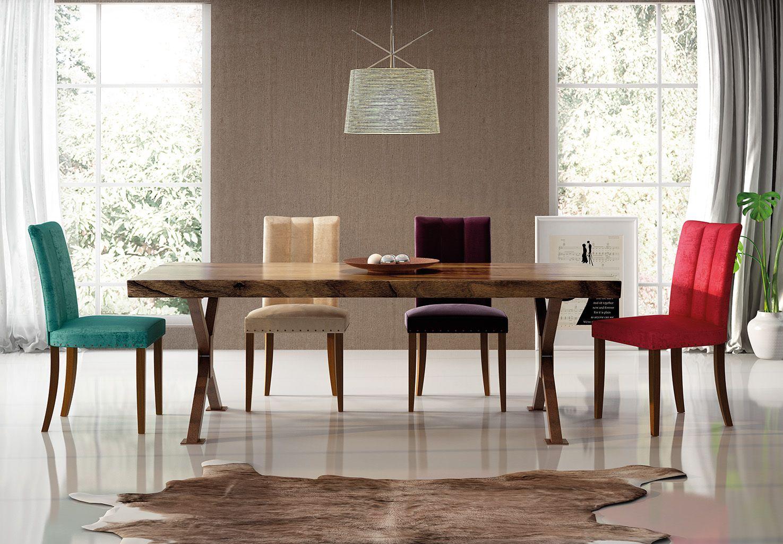 Mesa comedor mii13 franco furniture - Mesa para comedor ...