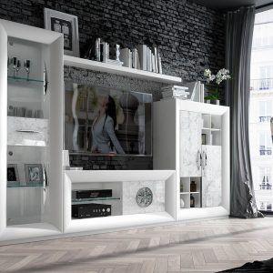 Salones Modernos Marmol Serik Limited
