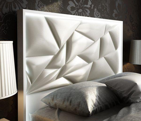 Cabecero Dormitorios modernos