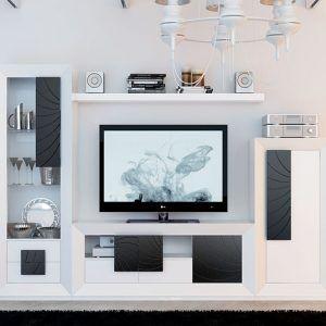 Modular TV Salon