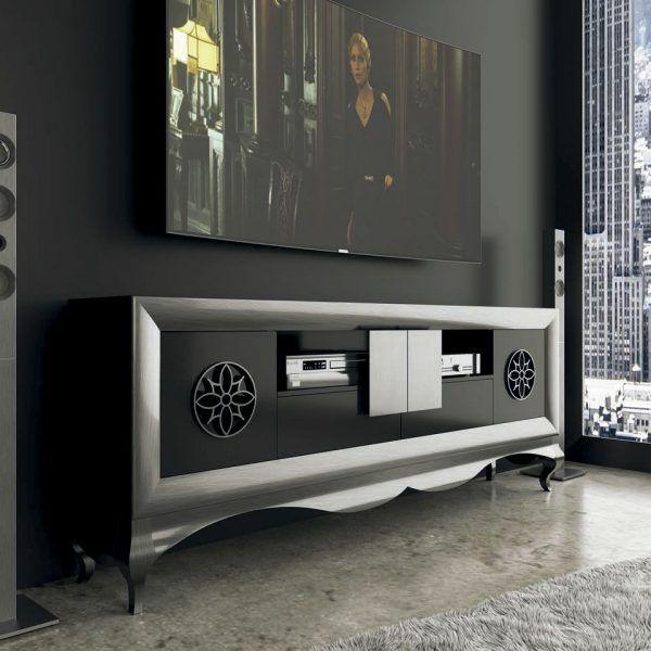 Mueble TV detalle