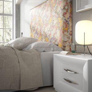 Cabecero Tapizado Dormitorio