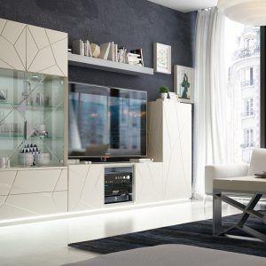 Composicion TV salon