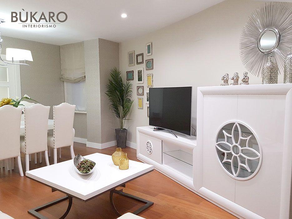 Muebles de Salon Modernos y Clásicos