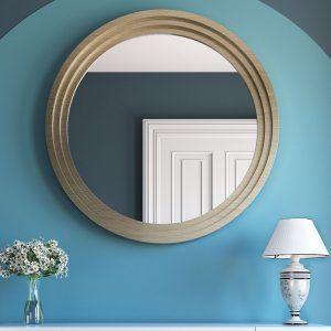 Espejo recibidor, tocador, salón y dormitorio