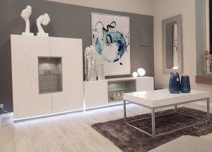 Salones modernos Avanty