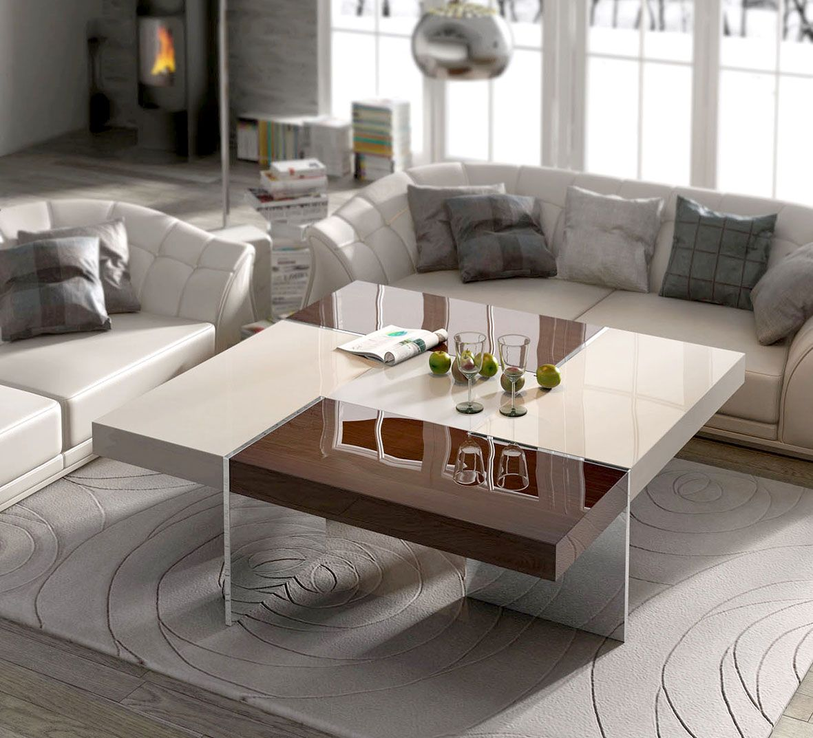 Coffee Tables for Dining Room