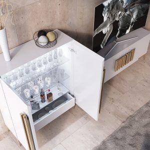 Muebles de Salón Elegantes