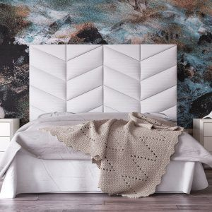 Marriage bedroom in promotion