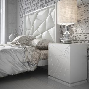 Complete bedroom in Headboard Promotion