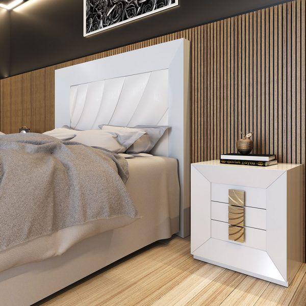 Cabecero de Cama dormitorio