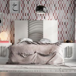 Modern Complete Bedroom