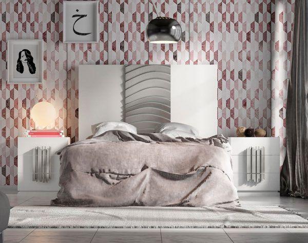 Dormitorio Completo Moderno