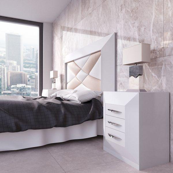 Cabecero Dormitorio promocion
