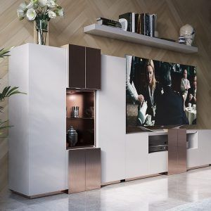 Living room furniture In promotion