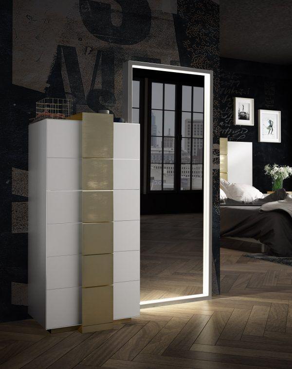 Sinfonier Dormitorio Completo En promocion