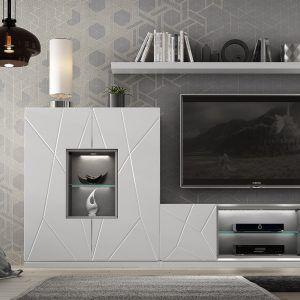 Salones Modernos Diseño
