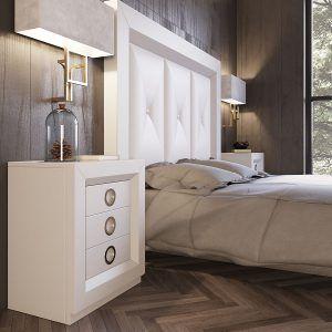 Dormitorio completo en oferta