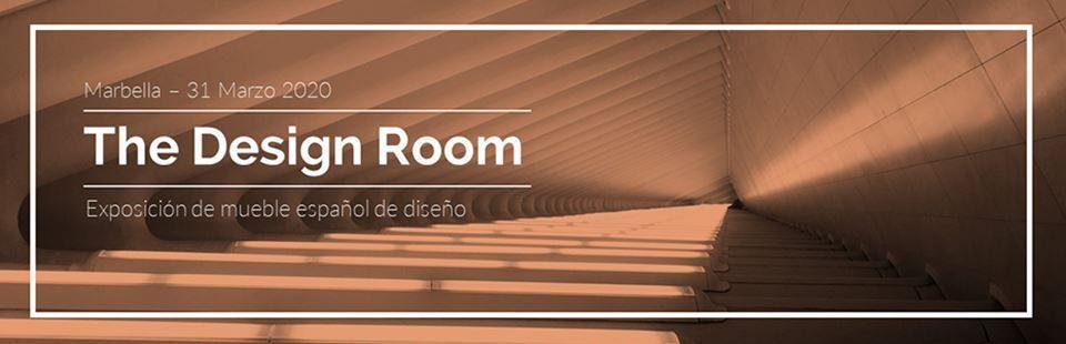 The Design Room Marbella 2020