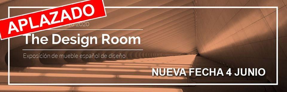 The desing room Marbella postponed