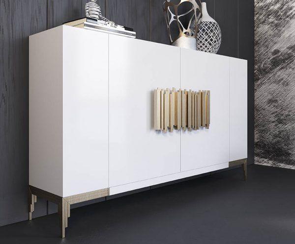 aparador de diseño elegante y original