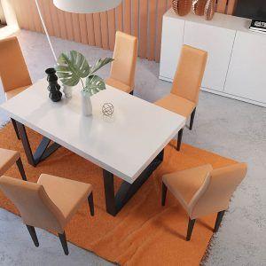 Muebles de Comedor y Aparador