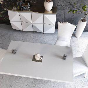 Muebles de Comedor y Aparador Diseño