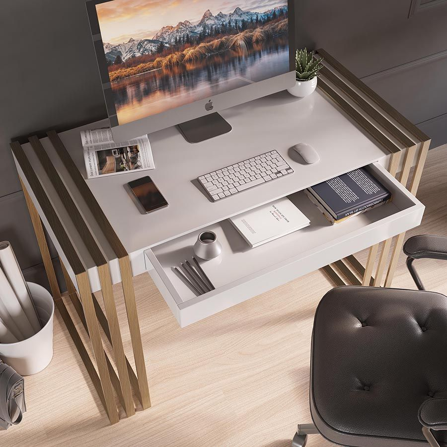 Mesa de Escritorio Diseño
