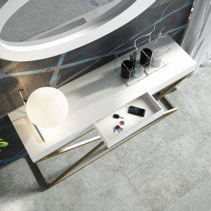 Recibidores de Diseño Moderno. Consola de Entrada de calidad.