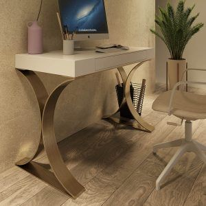 Mueble de escritorio con estilo y diseño