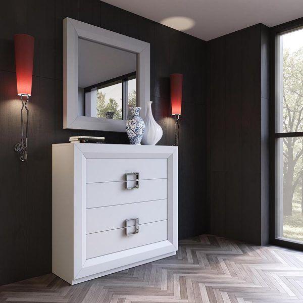 comoda Dormitorio pr66