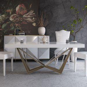 Mesa de Diseño Salon comedor