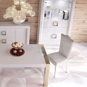 Enzo salon showcase