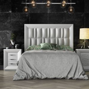 Serik Bedroom Headboard Coffee Table