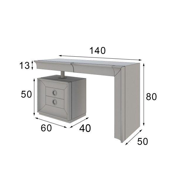 dresser measures