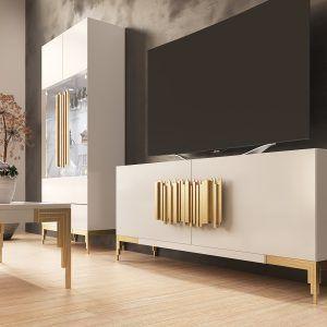 mueble de television diseño